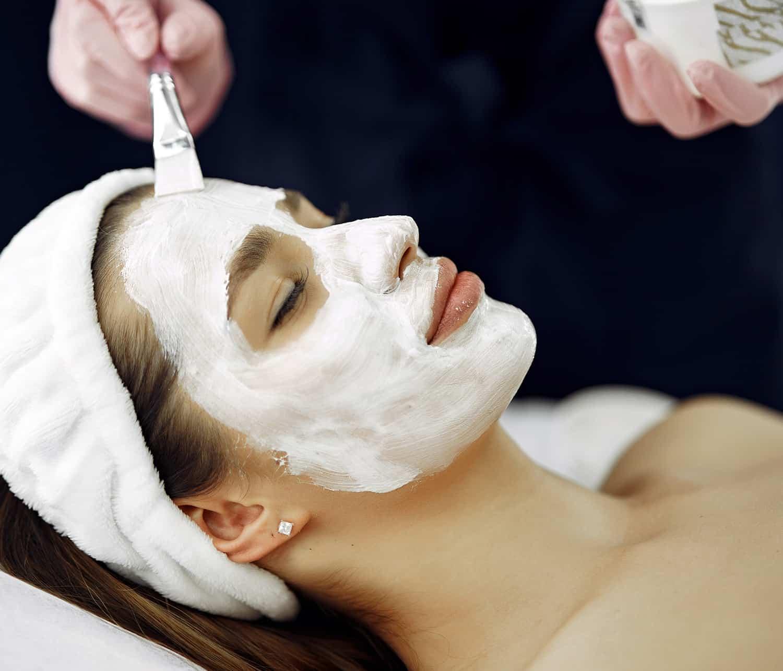 Facial Treatments at Spa Blu in Port Huron, Michigan